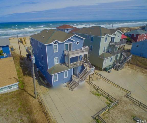 9019 S Old Oregon Inlet Road Lot#7, Nags Head, NC 27959 (MLS #104315) :: Midgett Realty
