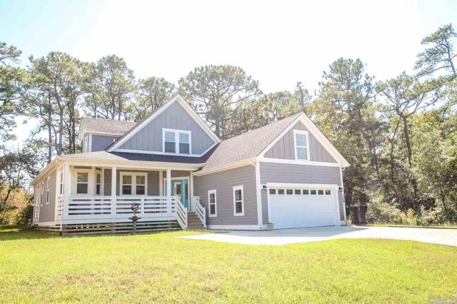 109 Old Holly Lane Lot 67, Kill Devil Hills, NC 27948 (MLS #104323) :: Matt Myatt | Keller Williams