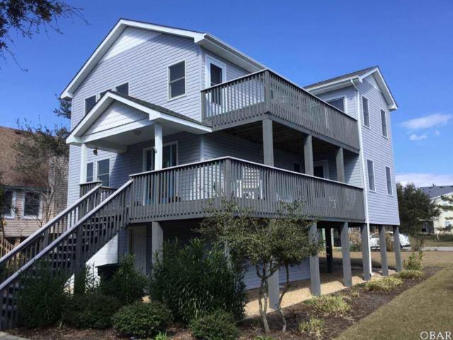 3127 Bath Street Lot 96, Kill Devil Hills, NC 27948 (MLS #104335) :: Surf or Sound Realty