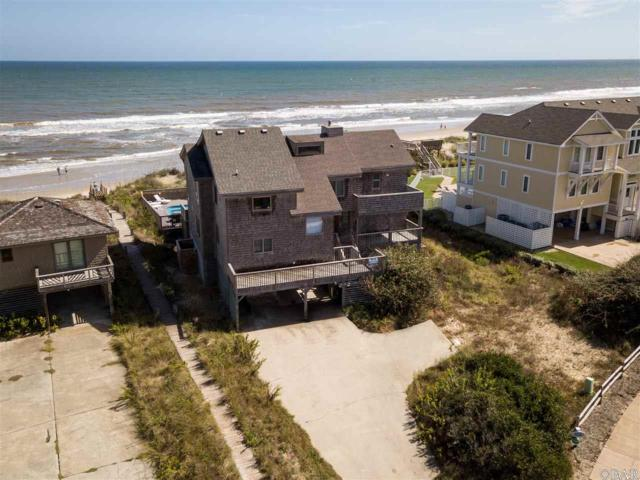 1100 Schoolhouse Lane Lot 5, Corolla, NC 27927 (MLS #104336) :: Surf or Sound Realty