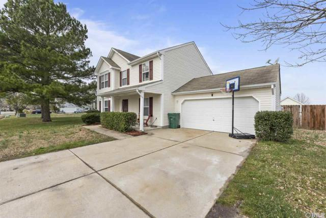 112 Black Bear Way Lot #80, South Mills, NC 27976 (MLS #104342) :: Surf or Sound Realty