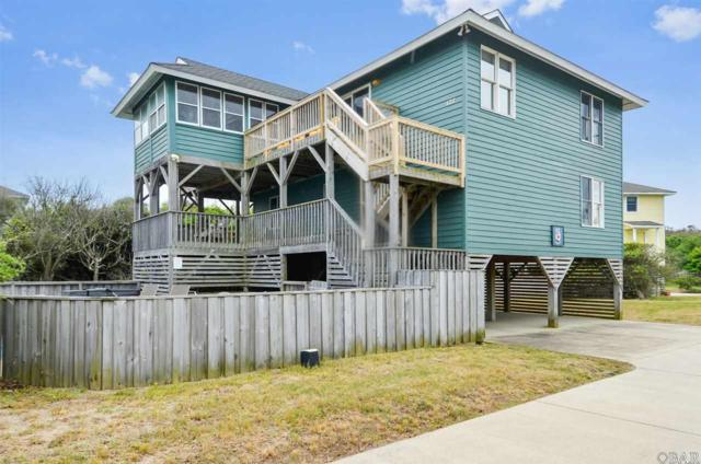 127 Thrush Court Lot 27, Duck, NC 27949 (MLS #104349) :: Surf or Sound Realty