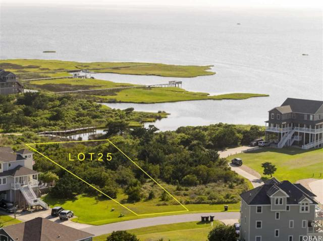 26148 Turtle Court Lot 25, Salvo, NC 27972 (MLS #104352) :: Outer Banks Realty Group