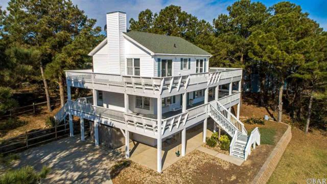 315 W Nags Way Court Lot 47, Nags Head, NC 27959 (MLS #104353) :: Midgett Realty