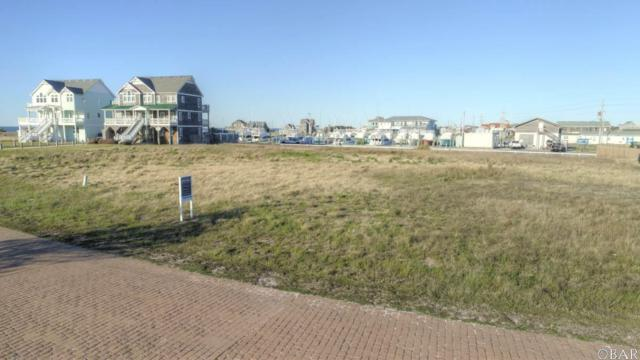 58193 Hatteras Harbor Court Lot 27, Hatteras, NC 27943 (MLS #104363) :: Midgett Realty