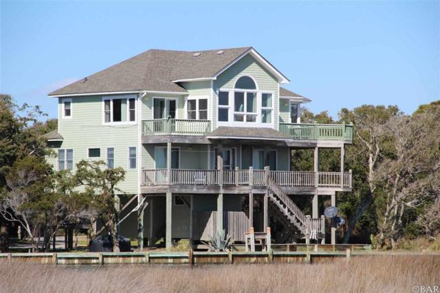 57227 Island Club Lane Lot 5, Hatteras, NC 27943 (MLS #104388) :: Midgett Realty