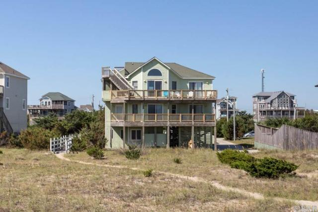 25311 Sea Isle Hills Drive Lot 8-2, Waves, NC 27982 (MLS #104390) :: Outer Banks Realty Group
