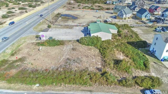 4413 S Croatan Highway Lot #1, J, Nags Head, NC 27959 (MLS #104396) :: Midgett Realty