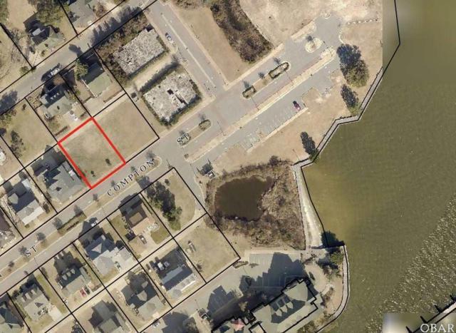 205 Compton Street Lot 11, Manteo, NC 27954 (MLS #104400) :: Midgett Realty