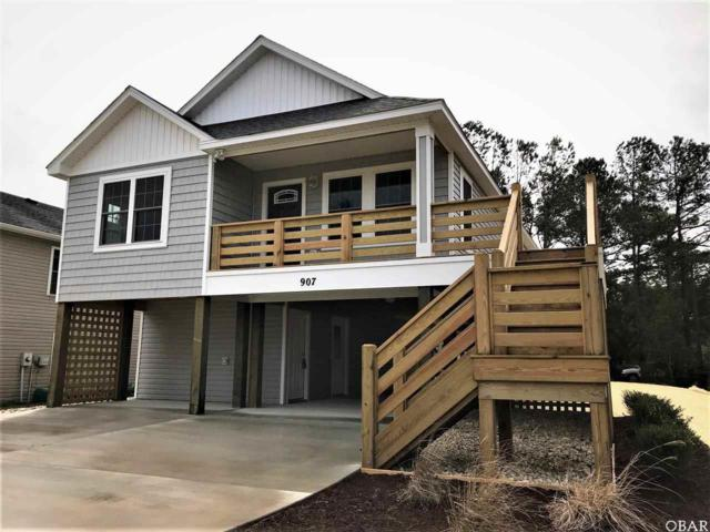 907 W Third Street Lot 4, Kill Devil Hills, NC 27948 (MLS #104408) :: Corolla Real Estate | Keller Williams Outer Banks
