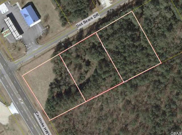 137 Dot Sears Drive Lot, Grandy, NC 27939 (MLS #104419) :: Outer Banks Realty Group