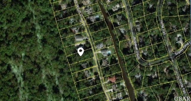 93 Duck Woods Drive Lot 21, Southern Shores, NC 27949 (MLS #104424) :: Outer Banks Realty Group