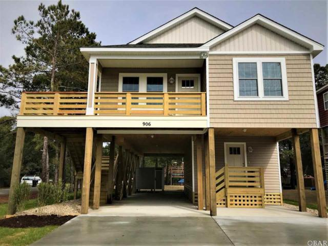 906 W Third Street Lot 4, Kill Devil Hills, NC 27948 (MLS #104431) :: Corolla Real Estate | Keller Williams Outer Banks