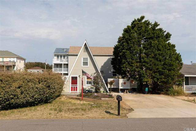 108 Raleigh Avenue Lot 8&9, Kill Devil Hills, NC 27948 (MLS #104432) :: Outer Banks Realty Group