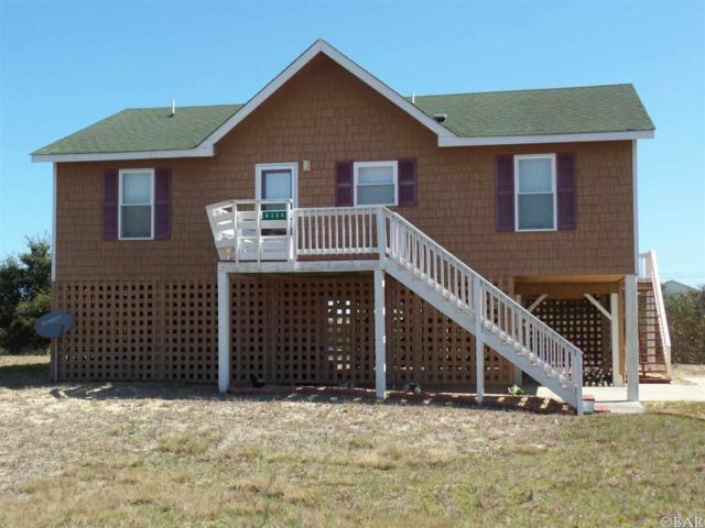 4304 Johnston Lane Lot 412, Kitty hawk, NC 27949 (MLS #104438) :: Matt Myatt | Keller Williams
