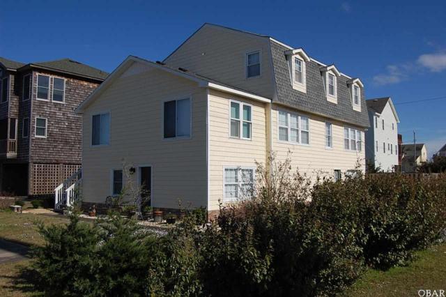 101 E Aviation Avenue Lot 13, Kill Devil Hills, NC 27948 (MLS #104439) :: Matt Myatt | Keller Williams