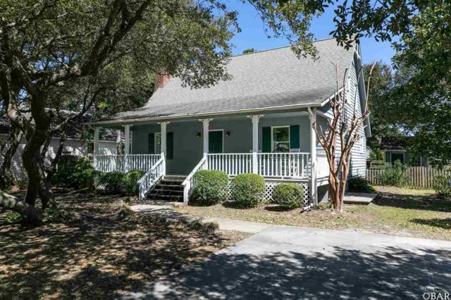 2613 S Compass Lane Lot 83, Nags Head, NC 27949 (MLS #104442) :: Corolla Real Estate | Keller Williams Outer Banks