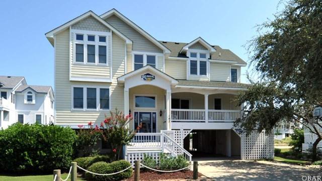 107 Halyard Court Lot 47, Duck, NC 27949 (MLS #104446) :: Hatteras Realty