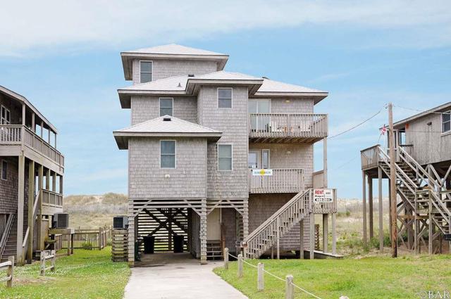 57143 Lighthouse Road Lot 6, Hatteras, NC 27943 (MLS #104451) :: Matt Myatt | Keller Williams