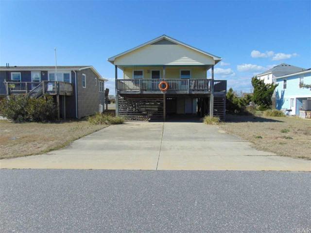 202 Sea Village Lane Lot 9, Kill Devil Hills, NC 27948 (MLS #104455) :: Outer Banks Realty Group
