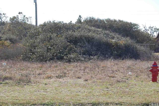 8104 S Old Oregon Inlet Road Lot 16, Nags Head, NC 27959 (MLS #104461) :: Outer Banks Realty Group