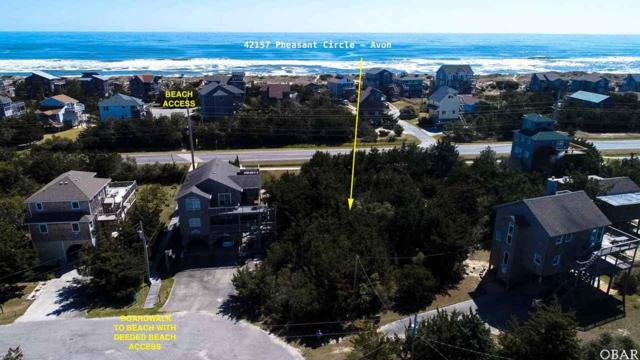 42157 Pheasant Circle Lot# 12, Avon, NC 27915 (MLS #104471) :: Hatteras Realty