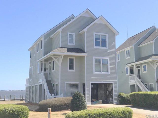 33 Sailfish Drive Lot 33, Manteo, NC 27954 (MLS #104475) :: Outer Banks Realty Group