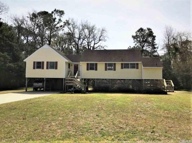15 Fern Lane Lot 22, Southern Shores, NC 27949 (MLS #104479) :: Matt Myatt | Keller Williams