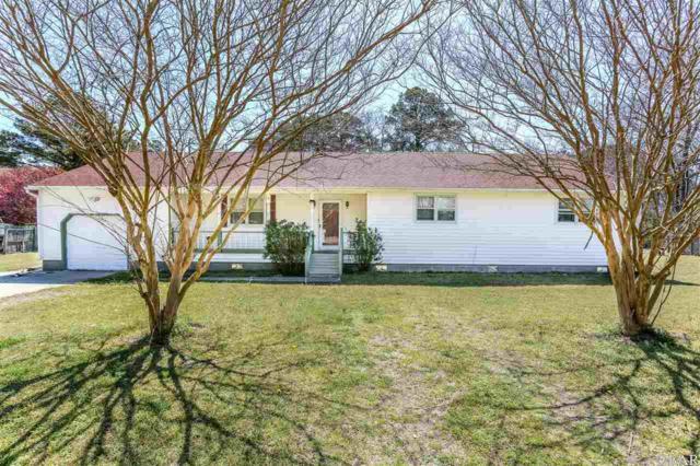 129 North River Drive Lot #17A, Jarvisburg, NC 27947 (MLS #104481) :: Hatteras Realty