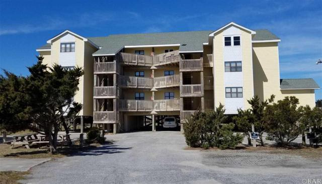 39488 A2 Nc Highway 12 Unit A2, Avon, NC 27915 (MLS #104489) :: Hatteras Realty