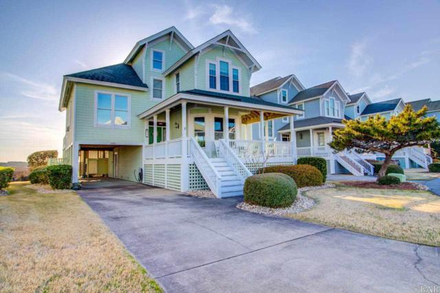 105 Ballast Point Drive Lot#93, Manteo, NC 27954 (MLS #104497) :: Surf or Sound Realty