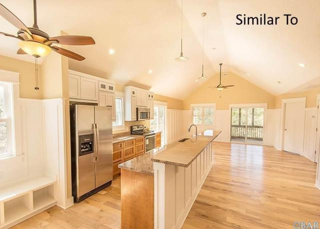 1703 Midland Road Lot#137, Corolla, NC 27927 (MLS #104500) :: Surf or Sound Realty