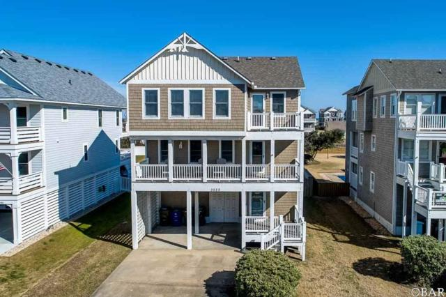 3523 S Memorial Avenue Lot 380, Nags Head, NC 27959 (MLS #104502) :: Outer Banks Realty Group