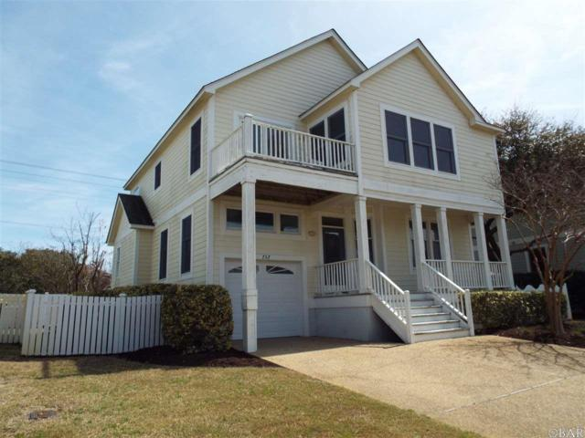 757 Ridge Point Drive Lot 41, Corolla, NC 27927 (MLS #104515) :: Surf or Sound Realty