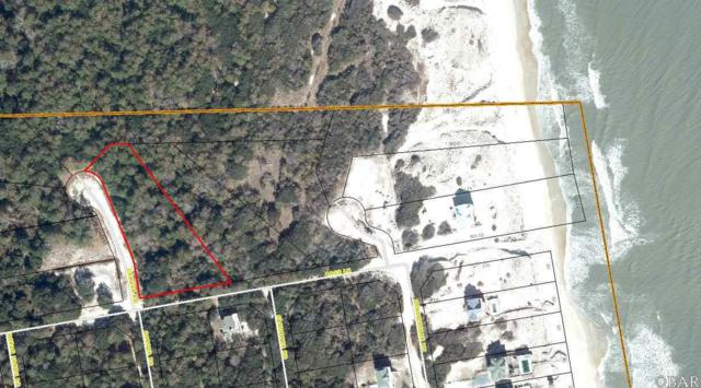 2403 Carova Road Lot 106, Corolla, NC 27927 (MLS #104529) :: Corolla Real Estate | Keller Williams Outer Banks