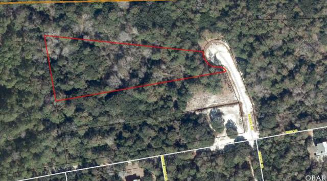 2404 Carova Road Lot 109, Corolla, NC 27927 (MLS #104533) :: Corolla Real Estate | Keller Williams Outer Banks