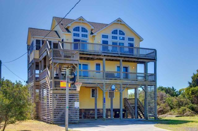25222 Sea Isle Shore Lane Lot # 11, Waves, NC 27982 (MLS #104534) :: Outer Banks Realty Group