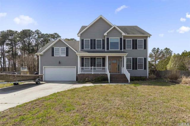 105 New Colony Drive Lot # 3, Moyock, NC 27958 (MLS #104543) :: Hatteras Realty