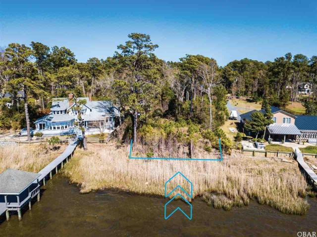 2032 Martins Point Road Lot 24, Kitty hawk, NC 27949 (MLS #104544) :: Outer Banks Realty Group