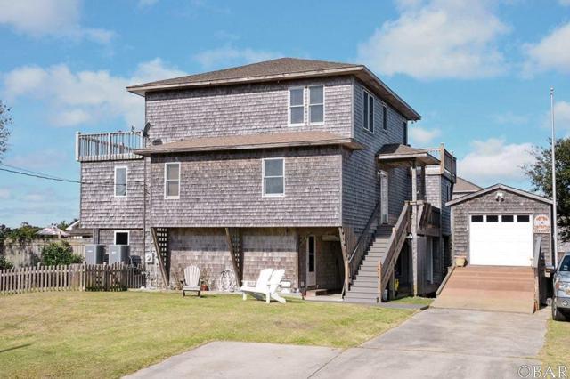 52038 Mare Vista Lane Lot 10, Frisco, NC 27936 (MLS #104551) :: Matt Myatt | Keller Williams