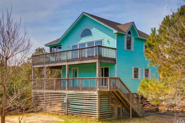 734 Cormorant Court Lot #25, Corolla, NC 27927 (MLS #104552) :: Hatteras Realty