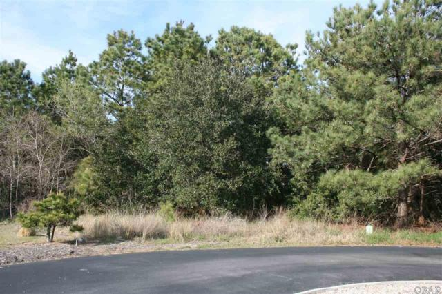 847 Sea Cliff Court Lot# 259, Corolla, NC 27927 (MLS #104553) :: Surf or Sound Realty