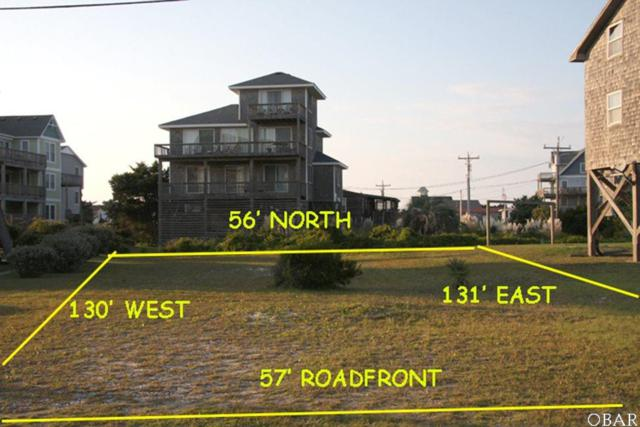 57144 Lighthouse Road Lot 17, Hatteras, NC 27943 (MLS #104567) :: Matt Myatt | Keller Williams