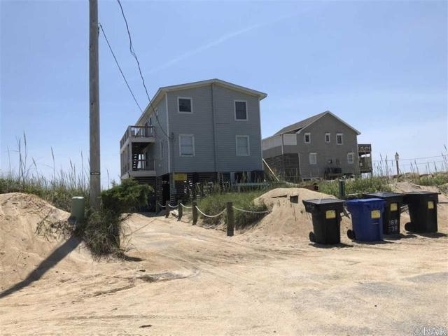 24131 Ocean Drive Lot 3, Rodanthe, NC 27968 (MLS #104590) :: Hatteras Realty