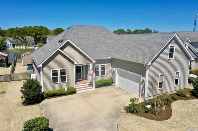 132 Waterside Lane Lot #27, Nags Head, NC 27959 (MLS #104594) :: Outer Banks Realty Group