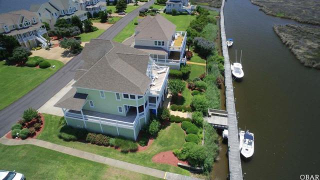 5 Ballast Point Drive Unit, Manteo, NC 27954 (MLS #104601) :: Matt Myatt | Keller Williams