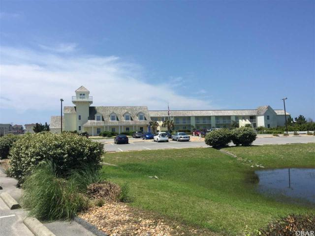 58800 Marina Way Unit 125, Hatteras, NC 27943 (MLS #104608) :: Outer Banks Realty Group