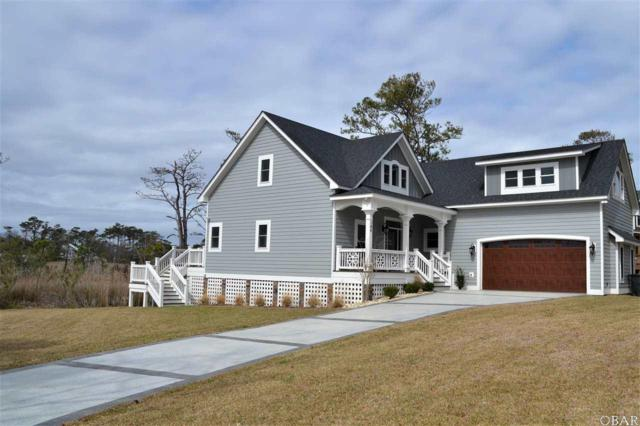 104 Kyle Court Lot 5, Kill Devil Hills, NC 27948 (MLS #104612) :: Outer Banks Realty Group