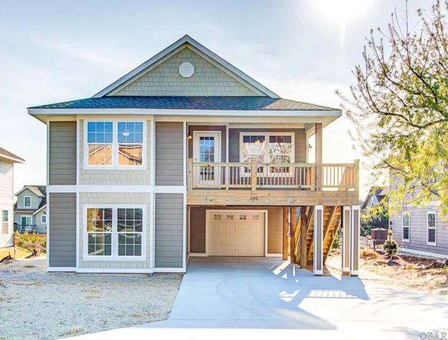4210 W Southridge Road Lot 27, Nags Head, NC 27959 (MLS #104613) :: Surf or Sound Realty
