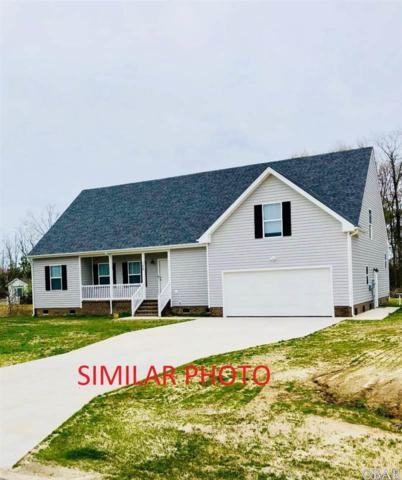 109 White Cedar Lane Lot # 3B, Camden, NC 27921 (MLS #104618) :: Matt Myatt | Keller Williams